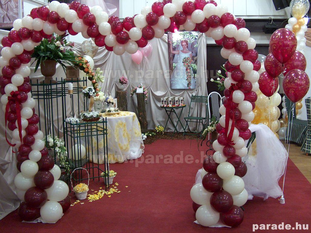 87b553850c Esküvő dekoráció képek, ötletek
