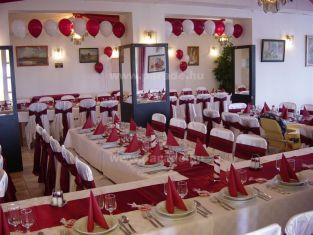 Budai Hotel esküvő